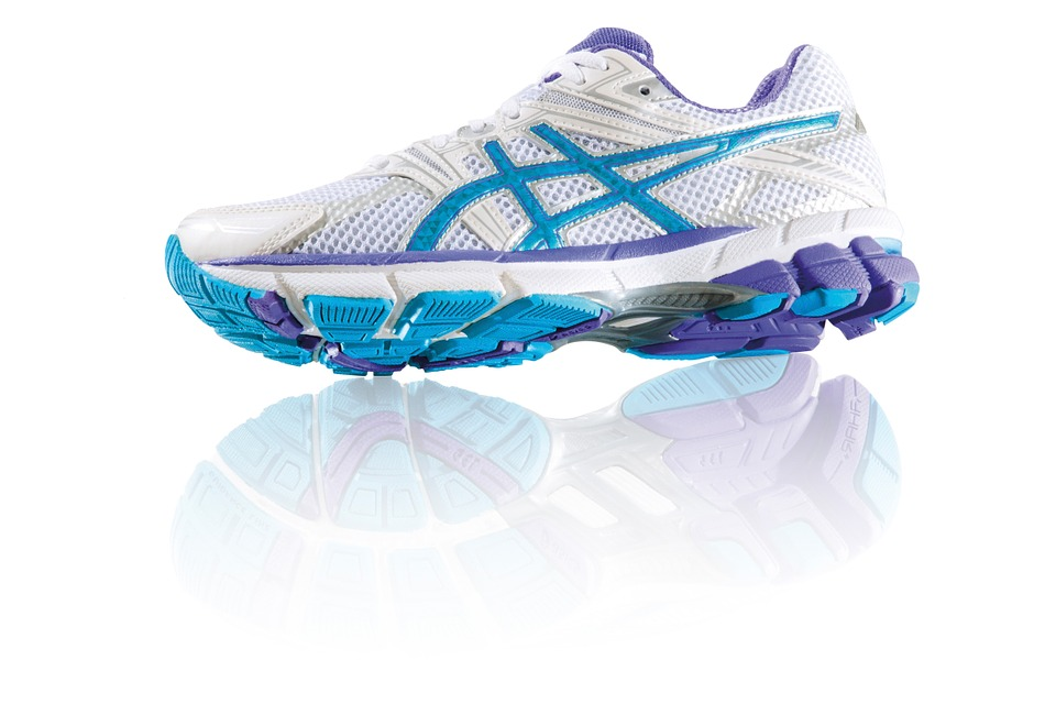 The Hottest Asics Footwear of the Year